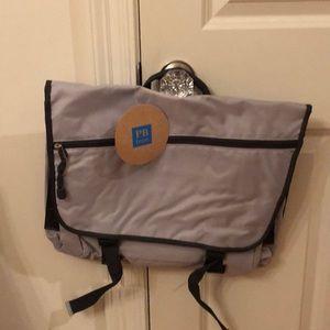 Pottery Barn Teen Messenger and Computer Bag